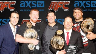 MFC 38 Aftermath: What It Means to Be MFC Champion