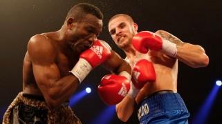 Skoglund Clinches EU Light Heavyweight Title, Outpoints Mock