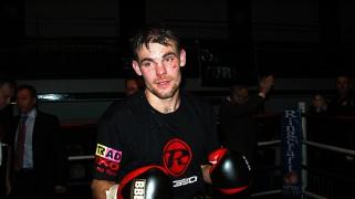 Full Report & Photos – Turner Secures Title vs. Graham