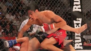 Bellator MMA Signs Brazil's Neves, Duarte, Marlon