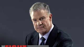 New Edition of 'The Fight Game with Jim Lampley' Tonight