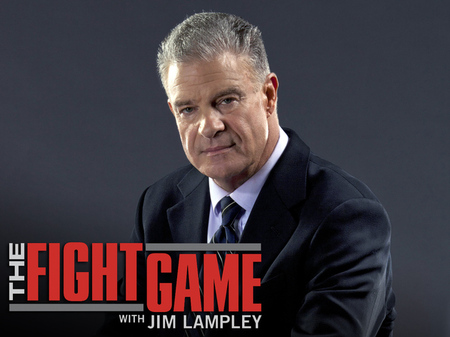 'The Fight Game with Jim Lampley' Returns Oct. 7 on HBO