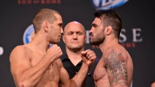 Bellator MMA 105 Weigh-in Results from New Mexico