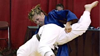 Beauchemin-Pinard Climbs to Highest Step of Judo Podium