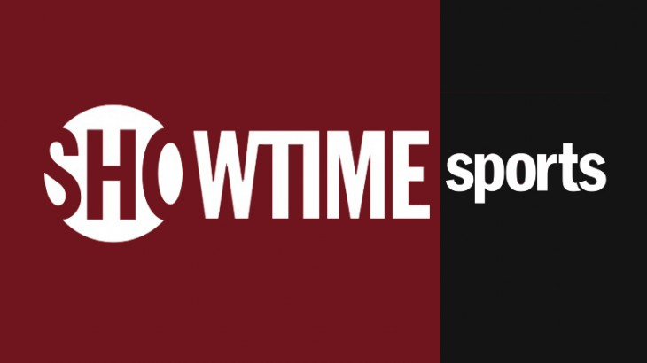 Showtime to Present Seven Live Telecasts in Eight Weeks to Close Out 2015