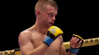 Brett Johns Injured, New Fights Set for Cage Warriors 62