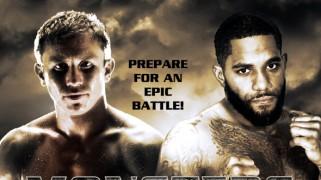 Watch LIVE @ 1:30p ET – Golovkin vs. Stevens Weigh-ins