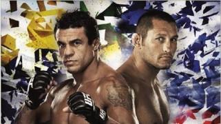 Quick Shots – UFC Fight Night 32: Belfort KOs Henderson