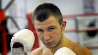 "Isaac Lowe: ""I'll Be Explosive and Stop Lee Glover"""