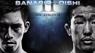 Final Two Undercard Bouts Set for ONE FC: Moment of Truth