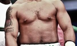 Cuban Heavyweight Perez Ready to Impress U.K. Fight Fans