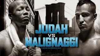Watch LIVE Friday @ 3p ET – Judah vs. Malignaggi Weigh-ins