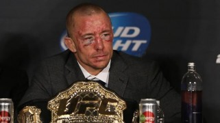 Making the Unpopular Case for Georges St-Pierre