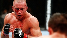 Oct. 14 'MMA Meltdown Radio' with Gabriel Morency