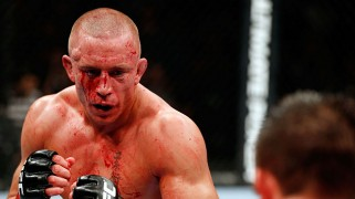 Does Georges St-Pierre Owe Anyone?
