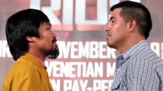 Pacquiao vs. Rios – Full Preview, Videos, Pre-Fight Coverage