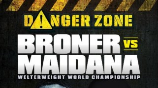 Outstanding Undercard Set for Broner vs. Maidana on Saturday