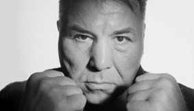 The 5th Annual Heroes Expo Features George Chuvalo
