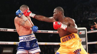 Quick Shots – HBO Boxing: Stevenson, Kovalev Score KOs