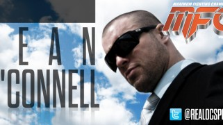 O'Connell vs. Valimaki Set for MFC 39: No Remorse on Jan. 17