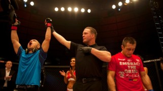 Full Report & Photos – WSOF 7: Karakhanyan Captures Title