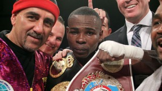 Quick Shots – HBO Boxing: Rigondeaux Cruises to Decision