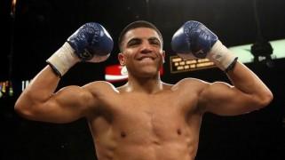 Ortiz-Collazo Tops Jan. 30 Golden Boy LIVE on Fight Network