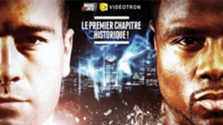 Undercard Bouts Announced for Pascal-Bute on Jan. 18