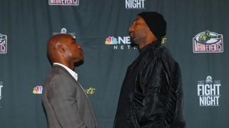 NBC Fight Night: Road to Redemption Presser Quotes & Photos