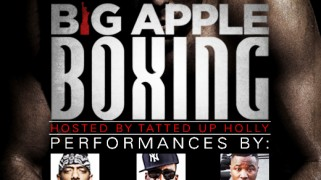 SMS Promotions: Big Apple Boxing Results