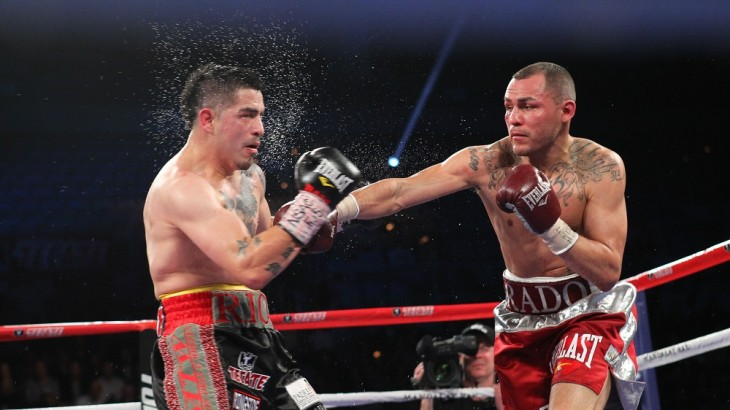 Jan. 20 'Fight Network Boxing Weekly' with Corey Erdman