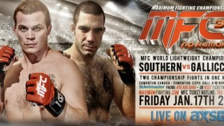 MFC 39: No Remorse Weigh-in Results from Edmonton