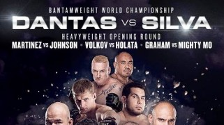 Full Bellator MMA 111 Fight Card Finalized for March 7