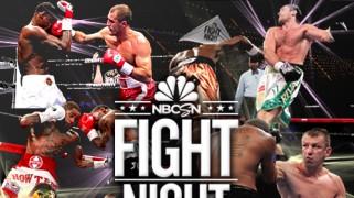 NBC Fight Night Kicks Off 2014 with Stevens vs. Majewski