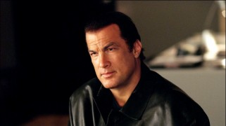 Steven Seagal for Governor?