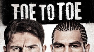 Canelo-Angulo PPV Fighters Share Valentine's Day Thoughts