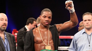 Antoine Douglas to Headline Oct. 24 Card in New Jersey