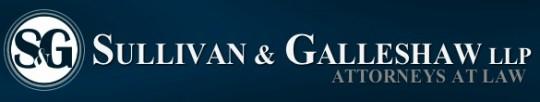 Sullivan & Galleshaw, LLC. Attorneys in Boxers' Corners