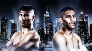 Garcia vs. Burgos Final News Conference Tomorrow in New York
