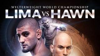 Bellator MMA 117 Weigh-ins Thursday in Iowa