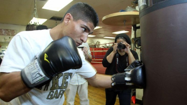 Mikey Garcia Ends 30-Month Boxing Hiatus; Faces Elio Rojas at Santa Cruz-Frampton on July 30