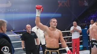Kickboxing Empire Returns to Las Vegas on March 8