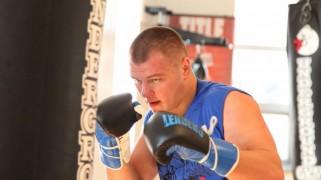 Vyacheslav 'Czar' Glazkov Training Camp Notes