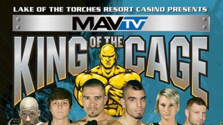 Shuman-Imhoff Tops KOTC: Clockwork on April 26 in Wisconsin