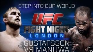 UFC Fight Night 37 Post-Fight Presser & Bonus Recap