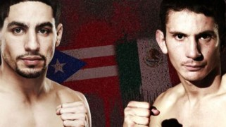 All-Star Undercard Lined Up for Garcia vs. Herrera