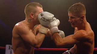 Full Report & Photos – TKO Boxing: Martin Steals Show