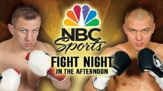 Quick Shots – NBC Fight Night: Glazkov Bests Adamek