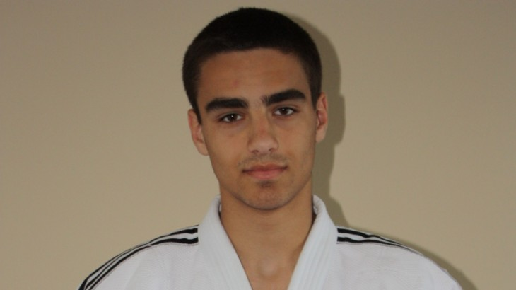 Antoine Bouchard Wins Judo Pan American Championship