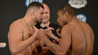 Bellator MMA 113 Weigh-in Results from Kansas Star Arena